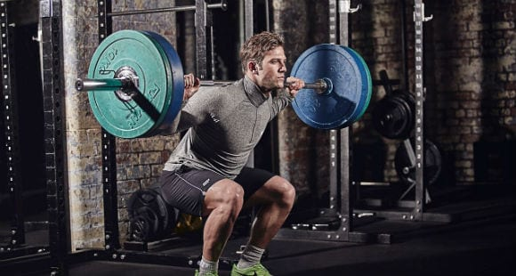 First Time At The Gym? Top 4 Strength Tips For Beginners
