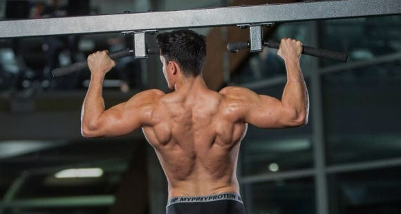 4 Important Exercises For The Best Back Ever