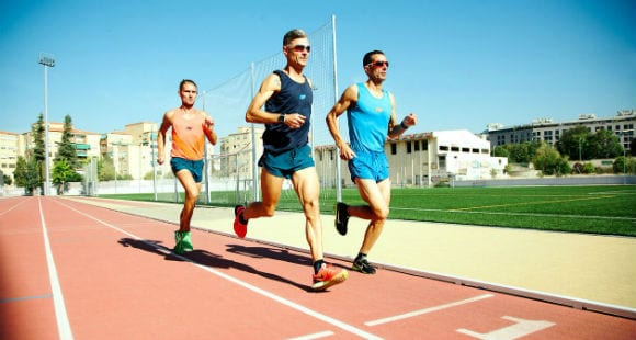 Lactate Threshold Training | The Benefits & How To Do