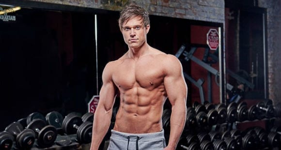 Russian Twists | Build Those Abs!