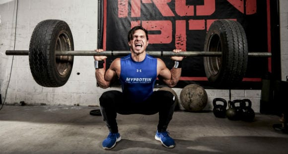 How To Get Stronger | 5 Steps To Follow