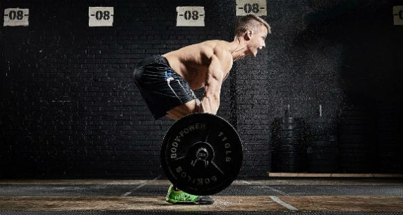 Is Bad Weightlifting Technique Preventing You From Building Muscle Mass?