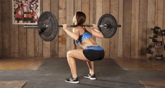 How Deep Should I Squat.. And How Do I Squat Deeper?