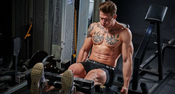 Boost Muscle Gains With The Pre-Exhaust Method