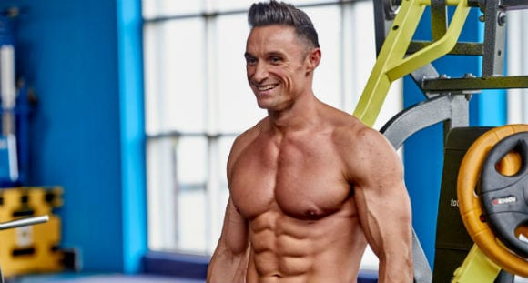 The Best Ab Workout for Endomorphs