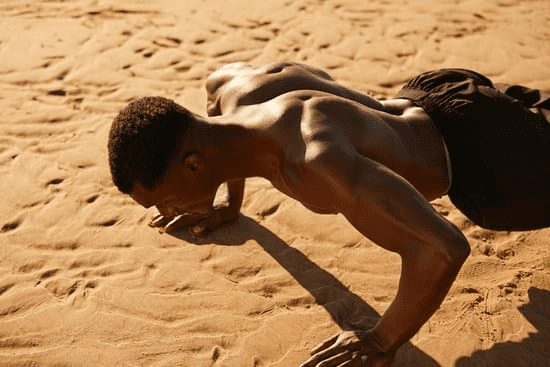 Different Types Of Push Ups | How To & Their Benefits