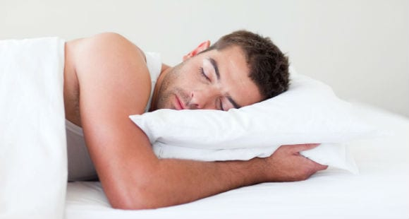 How To Get The Best Night's Sleep… Ever!