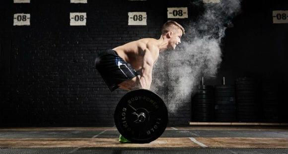 So You Want To Start Lifting… Strength Training For Beginners