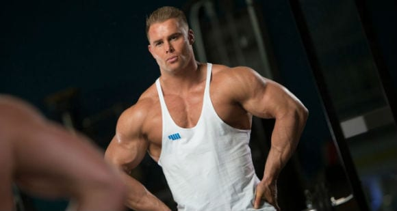 Shoulder Exercises For Mass   5 Exercises to Build Your Shoulders