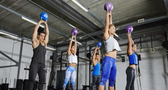 The Ultimate Fitness Christmas Wish List