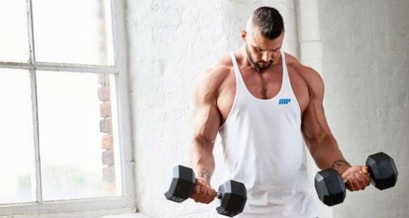 Grip Training | How Can I Improve My Grip Strength?