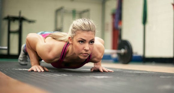 What's The Best Shoulder Workout For Women?