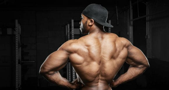 Pose To Grow | Isometric Back Workout