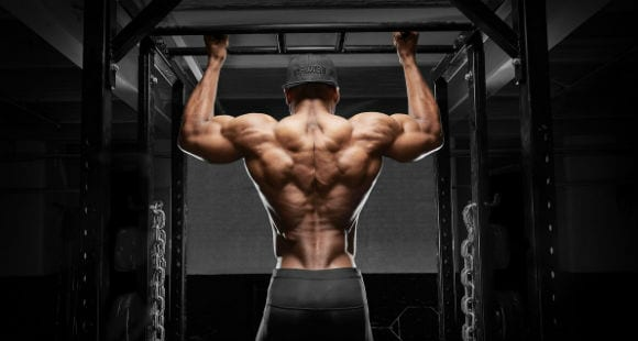 Big Back Workout | 5 Exercises To Build Your Back