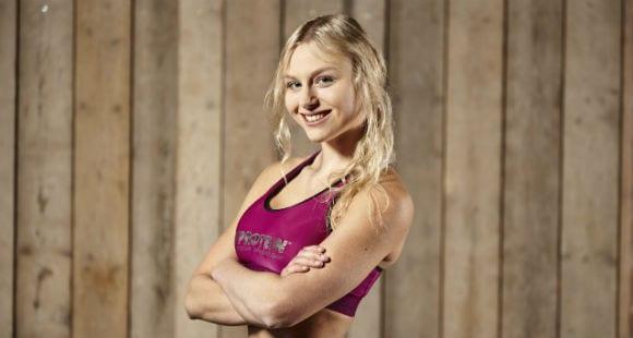 Women's Upper Body Workout