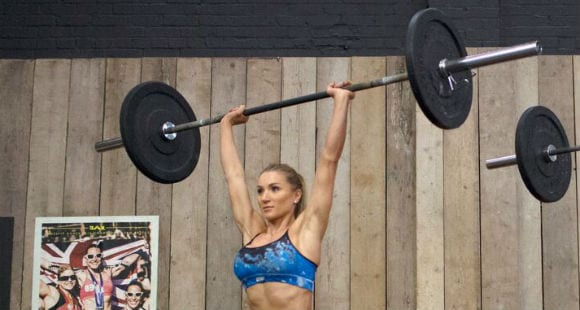 Barbell Thrusters | Benefits, How-To and Common Mistakes