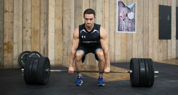 The Top 3 Deadlift Variations To Try