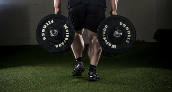 The Ultimate Calf Raise Workout