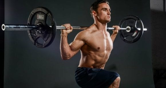 The 5 Best Leg Exercises Without The Squat Rack
