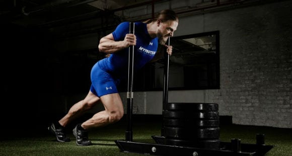 What's The Prowler Sled & How Do I Workout With It?
