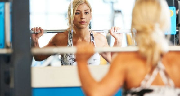How To Use A Smith Machine… The CORRECT Way