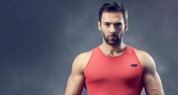 Winter Gym Clothes | For Men