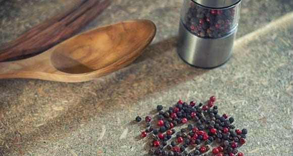 Healthy Ingredient Guide | Black Pepper Extract