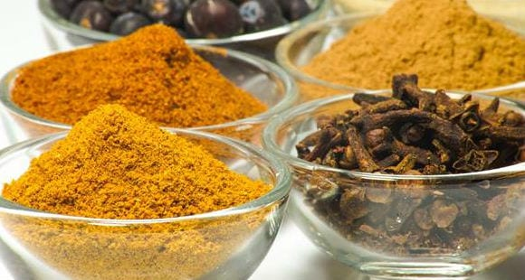 Healthy Ingredient Guide | Turmeric & Curcumin