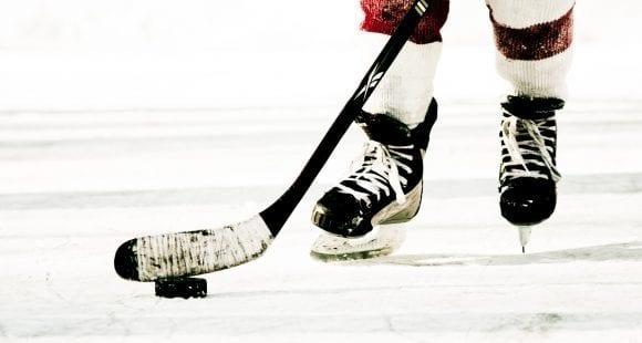 Ice Hockey Training Plan