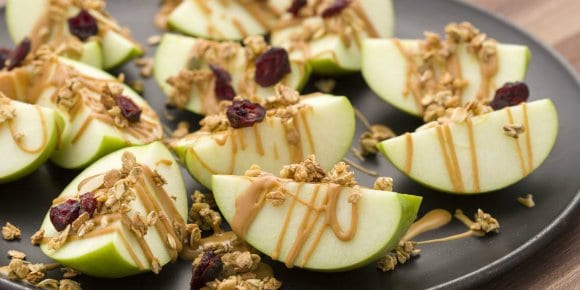 Top 9 Healthy Snacks Ideas for Weight Loss