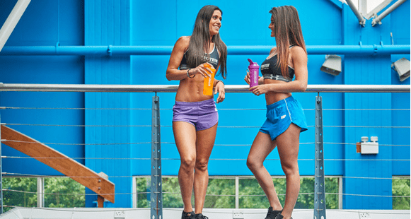 Should You Have A Gym Buddy?