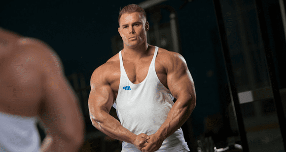 5 Exercises To Build Big Triceps