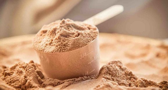 5 Whey Protein Recipes