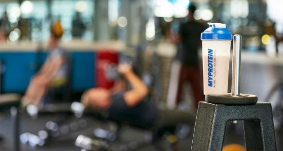Whey Protein vs. Casein | 'Out Whey' The Competition