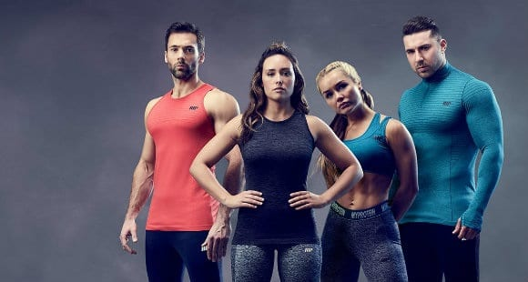 What Is Seamless Clothing? | The New Myprotein Clothing Range