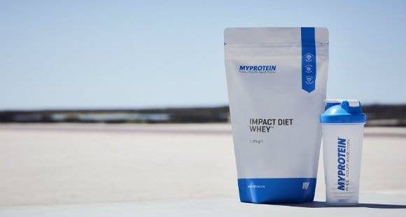 Baking With Whey Protein Powder | A Beginners' Guide