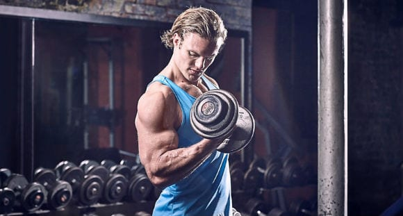 Bicep Workouts | 4 Exercises for Bigger, Better Biceps
