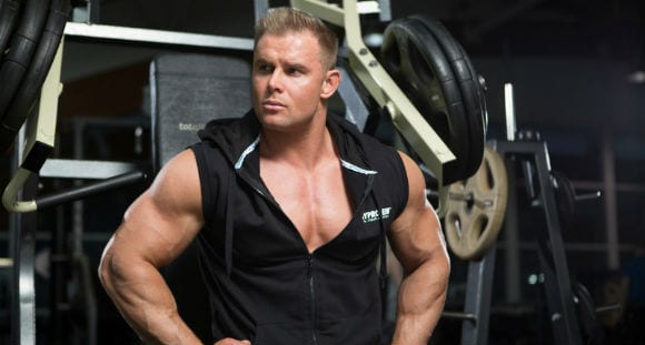 Why My bodybuilding workout Is Better Than Yours
