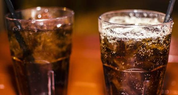 Is Diet Soda Bad For You?