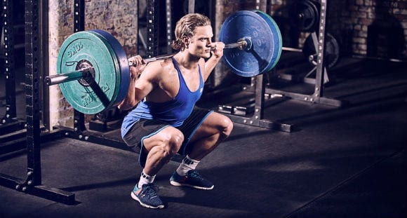 Squat Form | 5 Squat Variations For Lower Body Gains