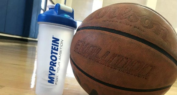 Basketball Weight Training | Fuel Your Madness