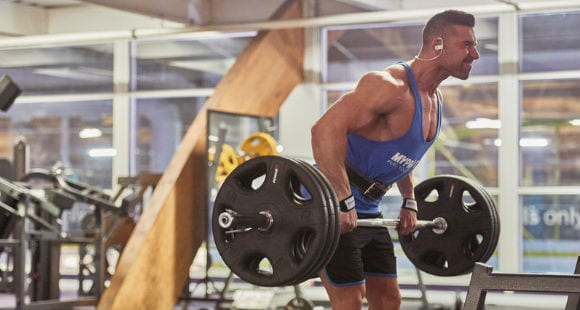 Row Variations | Build A More Prominent Back