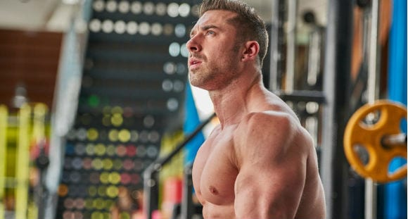 Triceps Workout | 4 Exercises For Building Bigger Triceps