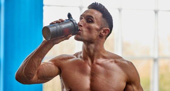 Top 5 Benefits of Whey Protein