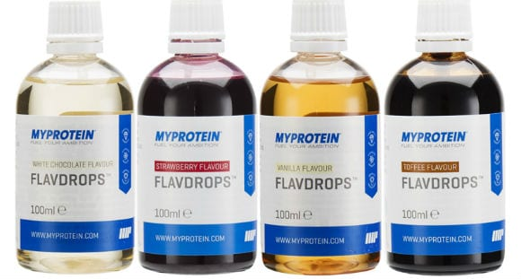 The Best Uses For Flavdrops