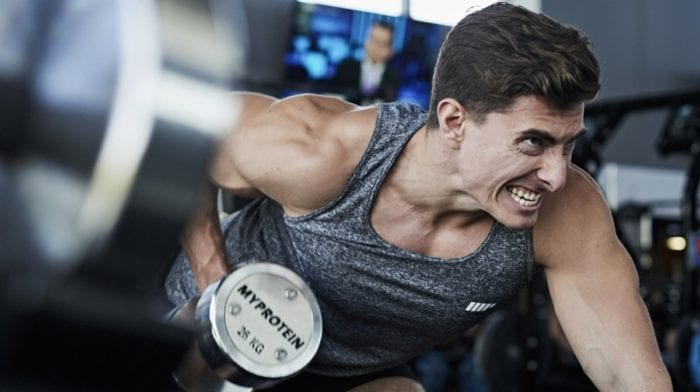 4 Moves To Save Your Shoulders