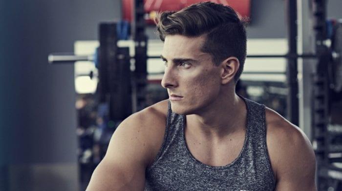 V Taper Training | The Best Exercises for Broad Shoulders