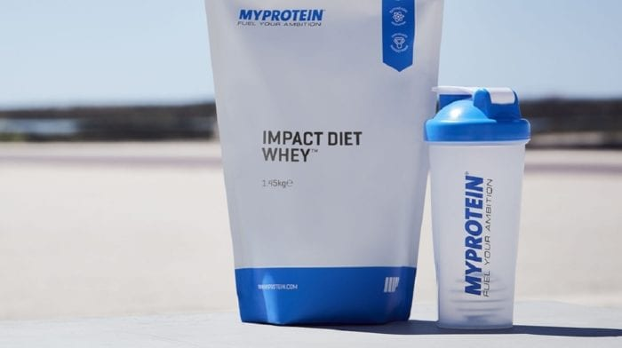 Is Whey Protein Good For Weight Loss?