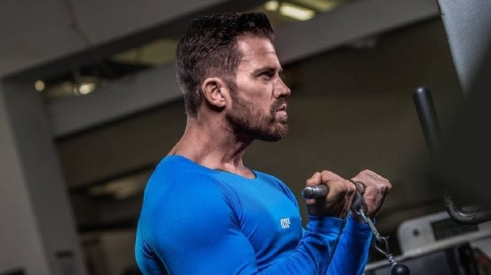 Charlie Garforth – On The Way To WBFF Worlds