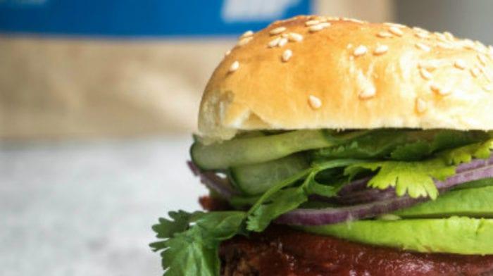 Veggie Bean Burgers | 100% Meat Free